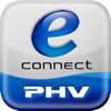 eConnect for PHV - iPhoneアプリ