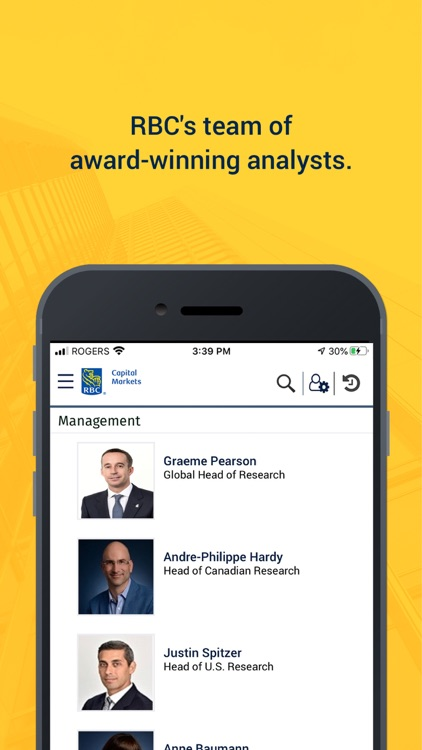 RBC Insight Research