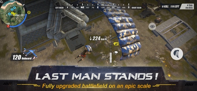 cheat diamond rules of survival android indonesia