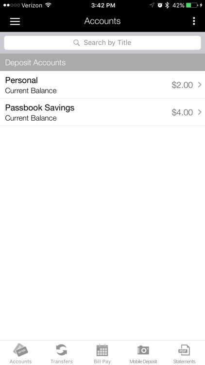 SBT Mobile Banking