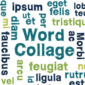 Word Collage app review