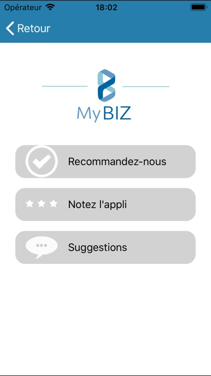 Bizouard & Associés screenshot-5