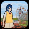 Reina Theme Park - iPhoneアプリ