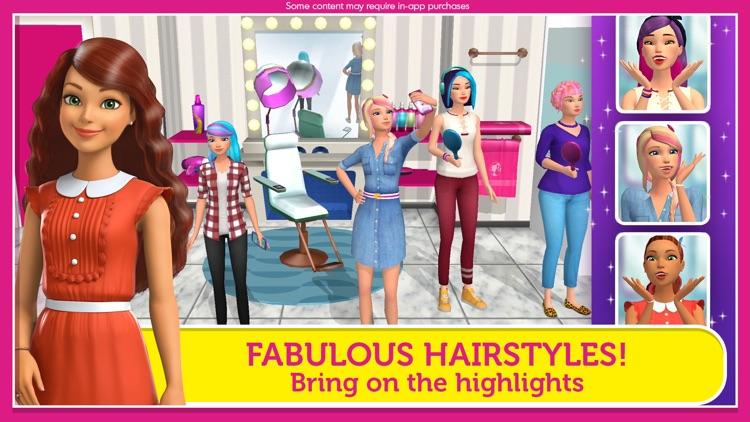 Barbie Dreamhouse Adventures screenshot-3