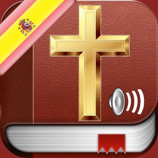 Spanish Holy Bible Audio mp3
