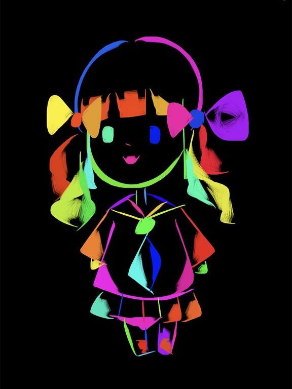 Magic Doodle: Movie Color&Draw-ipad-9