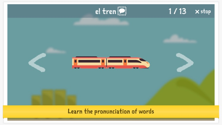 Learn Spanish With Amy Pro screenshot-3