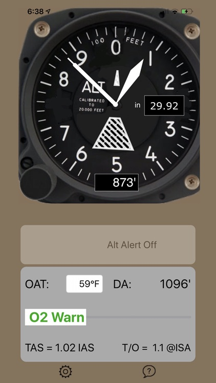 avAltimeter screenshot-0