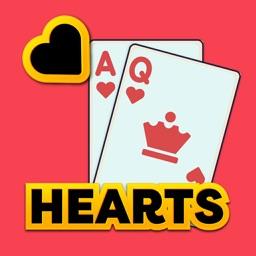 Hearts Classic.
