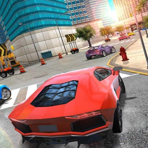 симулятор вождения реального