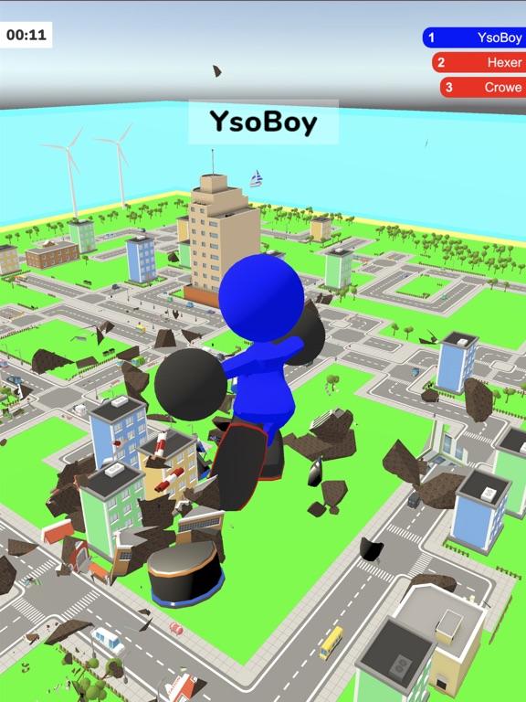 Giant.io! screenshot 6