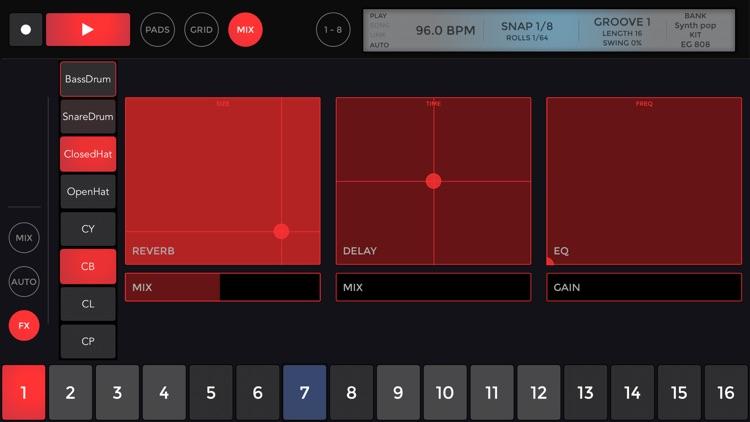 EG Pulse screenshot-6