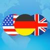 German Translator Dictionary + Reviews