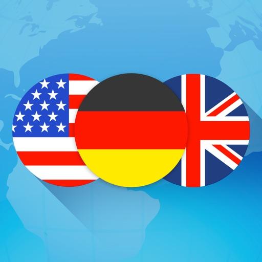 German Translator Dictionary +