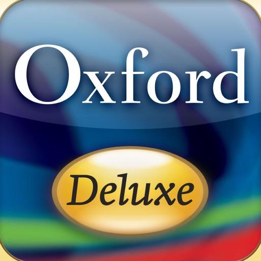 Oxford Deluxe (InApp) icon