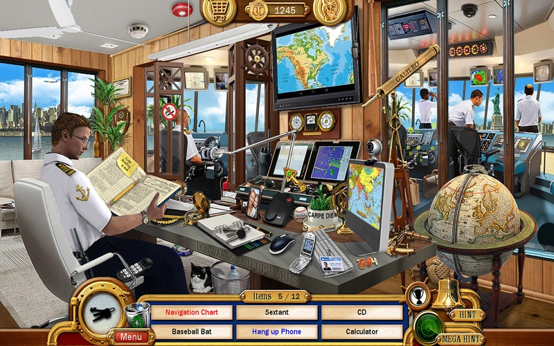 Cruise Director 4 for Mac