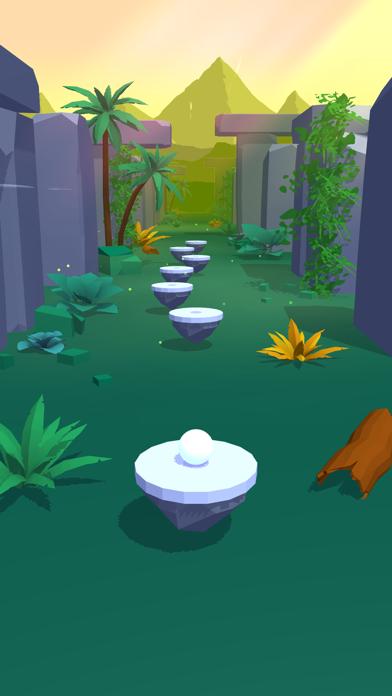 Hop Ball 3D screenshot 1