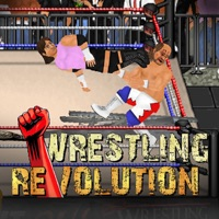 Wrestling Revolution free Resources hack