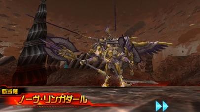 ファンタシースターオンライン2 es[本格アクションRPG]のおすすめ画像5