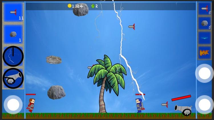 Warrior & Battle screenshot-3