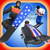 VTree LLC - BSL Winter Games Challenge Grafik