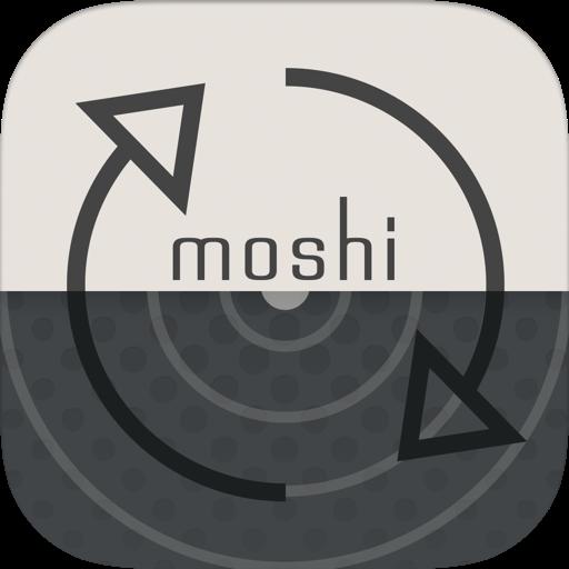 Moshi Bluetooth Updater