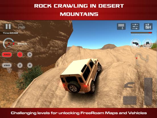 OffRoad Drive Desertのおすすめ画像8
