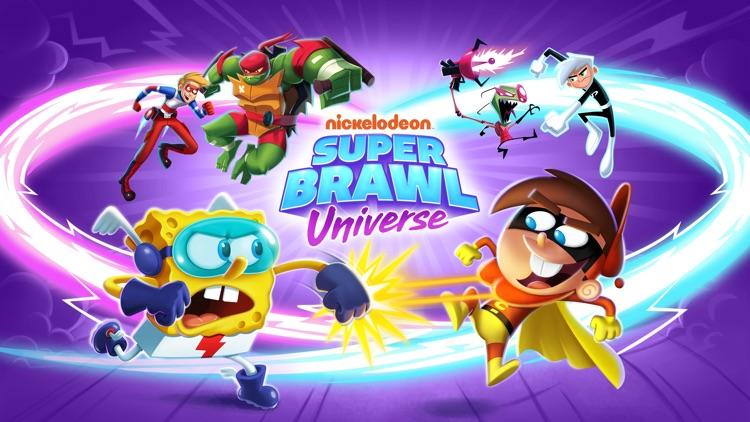 Super Brawl Universe screenshot-0
