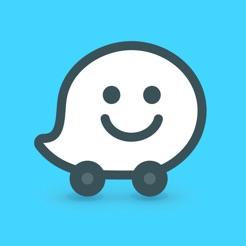 Waze GPS & Traffico live