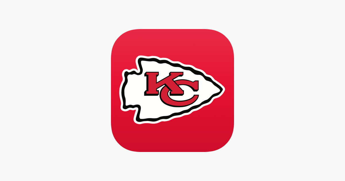 Top Kansas City Chiefs on the App Store  supplier