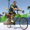 死の自転車