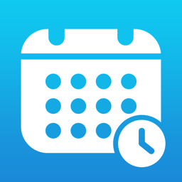 Ícone do app Shifty - Shift Worker Calendar