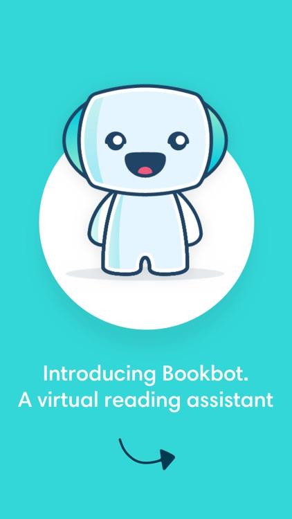 Bookbot Reading Books for Kids