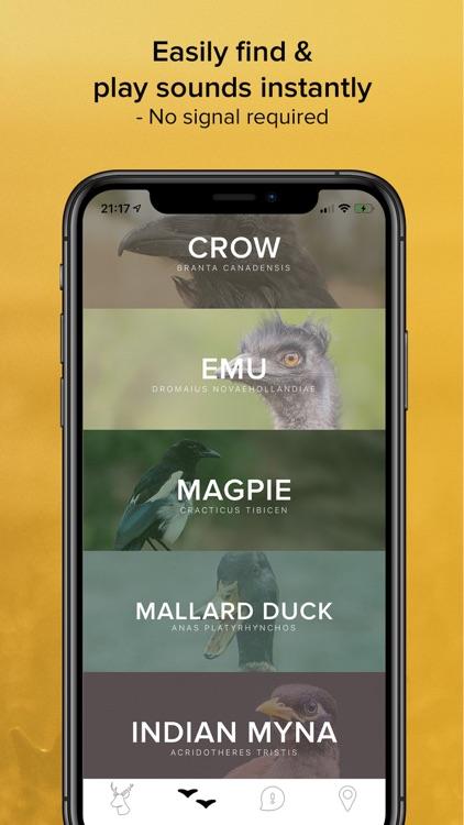Game Calls Australia screenshot-3