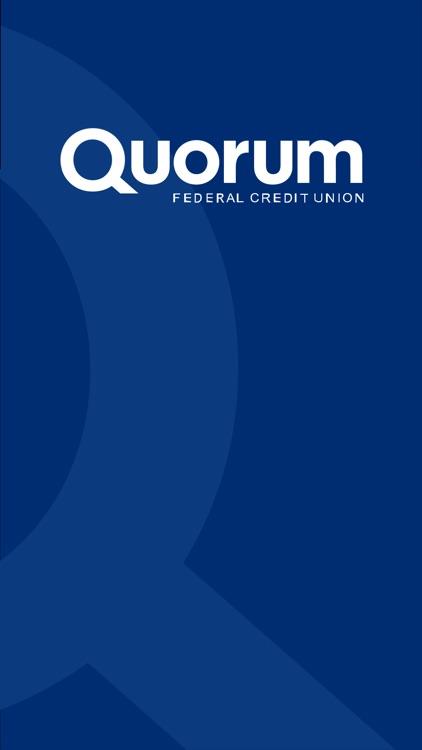 Quorum Mobile Banking