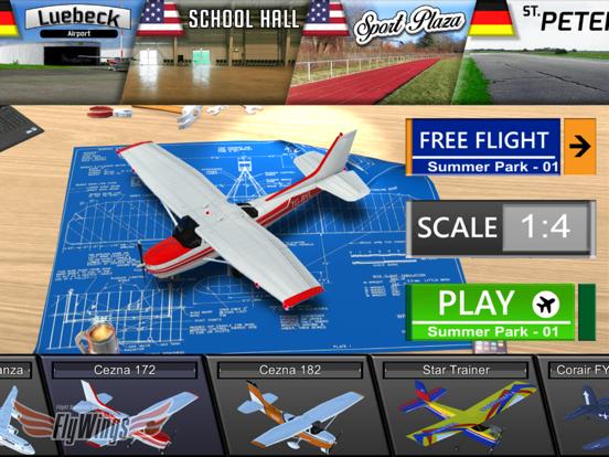 Игра RC Flight Simulator 2016
