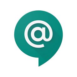 Hangouts Chat di Google
