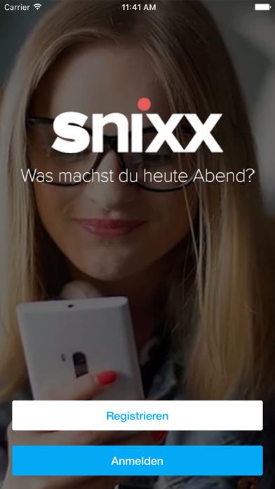 Herunterladen Snixx für Pc
