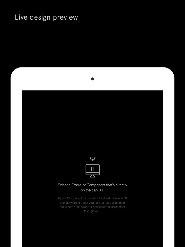 Figma Mirror on the App Store