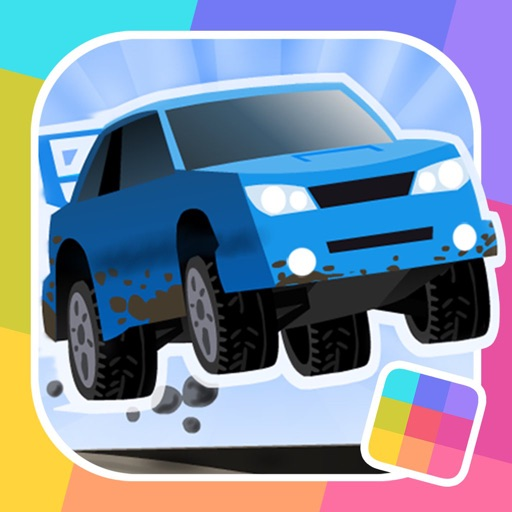 Cubed Rally Racer Review