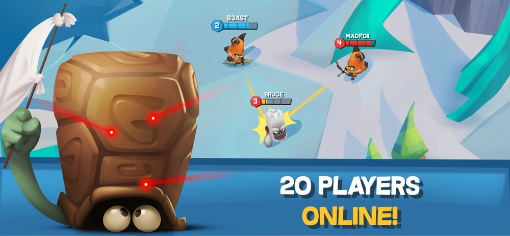 Zooba: Zoo Battle Royale Game Cheat Codes