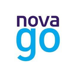 Nova GO for iPad