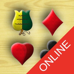 SCHNAPSEN: Online Card Game 66