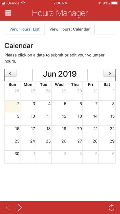 Volunteer Connection screenshot-5