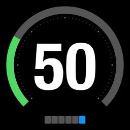 Speedometer Plus - Speed Limit