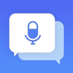 Voice Translator: Travel Now
