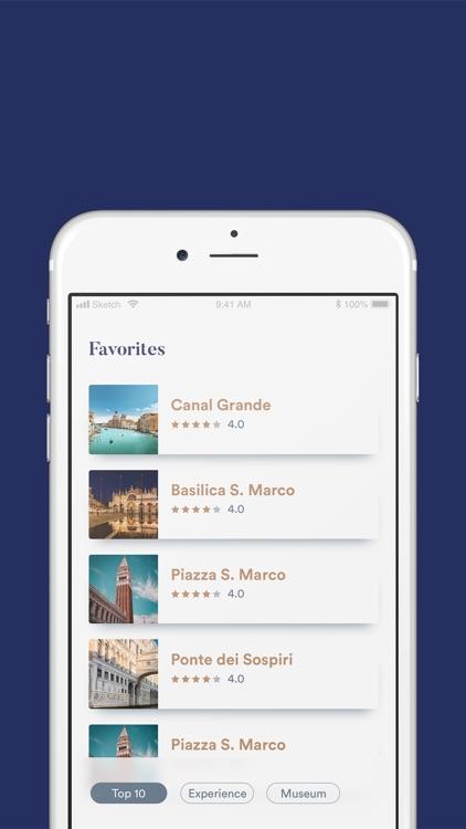 Venezia Map: Your Local Guide screenshot-8