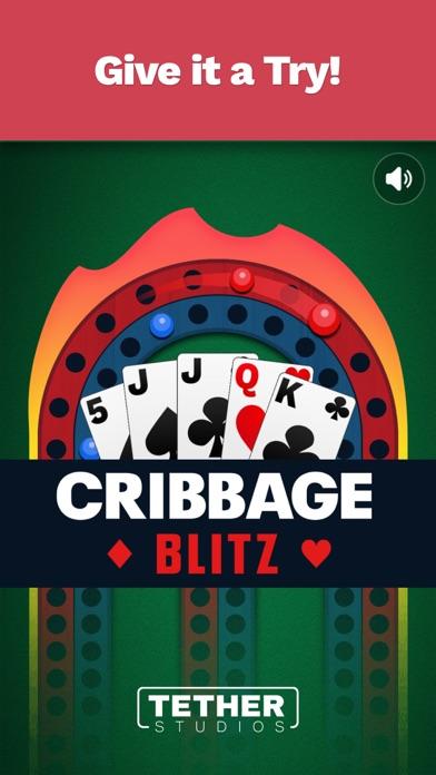 Cribbage Blitz screenshot 5