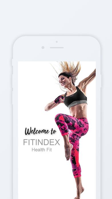 FITINDEX screenshot four