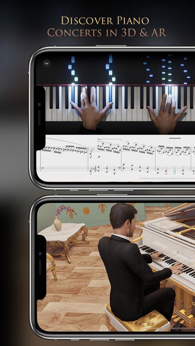 AR Pianist - AR ピアノ Pianoのおすすめ画像1